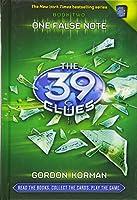 One False Note (The 39 Clues)