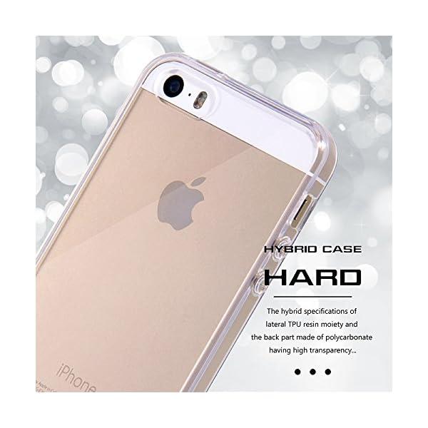 レイ・アウト iPhone SE / iPho...の紹介画像8