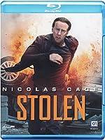 Stolen [Italian Edition]