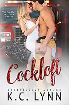 Cockloft: An Enemies to Lovers Romantic Comedy by [Lynn, K.C.]