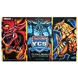 遊戯王 英語版 プレイマット 2013 YCS オシリスの天空竜 & オベリスクの巨神兵 & ラーの翼神竜