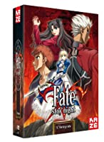 Fate stay/night intégrale/reedition