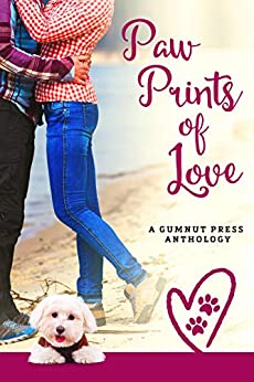 Paw Prints of Love by [Harris, P.L., Knight, Lisa, Raffa, Teena, Greene, Fiona, Dunn, Susan, Walton, Helen, Kinninmont, Leah, Lynch, Jenny, Wolstenholme, Lisa, Wren, Carolyn]