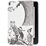 Kindle Paperwhite (第10世代)用保護カバー メモワール・オブ・ムーミンパパ(ムーミンパパの思い出)