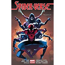 Spider-Verse (Spider-Verse (2014)) (English Edition)