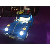 LEGO レゴ クリエイター 10252 互換 フォルクスワーゲンビートル LED ライト キット