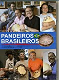 DVD 「パンデイロ・ブラジレイロス」 vol.2 【日本語字幕】