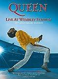 ライヴ・アット・ウェンブリー・スタジアム<25周年記念デラックス・エディション>[DVD]