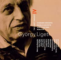 Ligeti Project 4