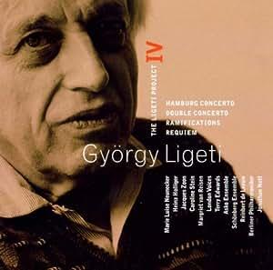 Ligeti Project 4
