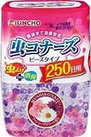 虫コナーズ ビーズタイプ 250日用 ファンシーフラワーの香り (虫よけ・消臭・芳香)