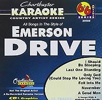 Karaoke: Emerson Drive