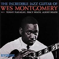Incredible Jazz Guitar (Hybr)