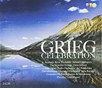 Grieg Celebration