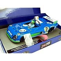 LE MANS miniatures 1/32 マトラ MS670B 74 ルマン 優勝 #7 完成品