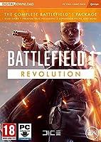 Battlefield 1 Revolution Game PC