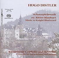 Concerto for Harpsichord & Strings 14