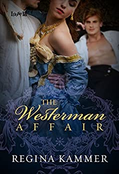 The Westerman Affair by [Kammer, Regina]