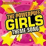 Drew's Famous Powerpuff Girls Theme Song