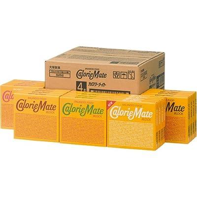 カロリーメイトブロック 5種詰合せセット(4本入×4箱×5種類)