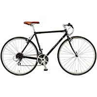 RALEIGH(ラレー) クロスバイク Radford-T (RFT) クラブグリーン 480mm