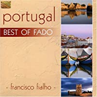 Portugal: Best of Fado by VARIOUS ARTISTS (2008-03-18)