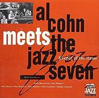 Al Cohn Meets the Jazz Seven