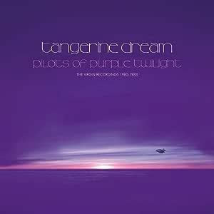 Pilots of Purple Twilight: The Virgin Recordings 1980 – 1983