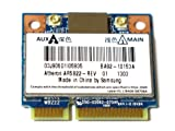Atheros AR5B22 Dual Band 802.11a/b/g/n + BlueTooth 4.0 Combo Card(Intel 6235同等)無線LANカード