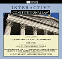 Interactive Constitutional Law by Professor Kermit Roosevelt