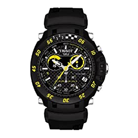 TISSOT (ティソ) 腕時計 T-RACE MotoGP 2009 Limited Edition T0274173720100 メンズ [正規輸入品]