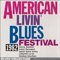 American Livin' Blues Festival