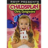 MMS Childs play by Chris Congreave, Gary Jones and RSVP Magic - DVD By MMS [並行輸入品]