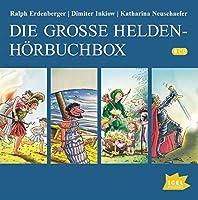 Die grosse Helden-Hoerbuchbox