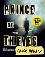 Prince of Thieves: A Novel