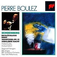 Schoenberg;Lucky Hand