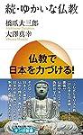 続・ゆかいな仏教 (サンガ新書 72)