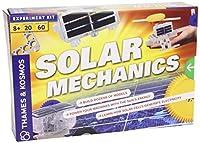 Thames & Kosmos Solar Mechanics by Thames & Kosmos