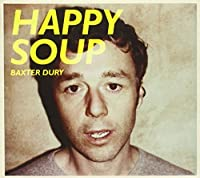 Happy Soup by Baxter Dury (2011-08-23)