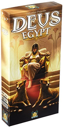 Deus Egypt Board Game [並行輸入品]