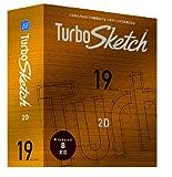 TurboSketch v19 アカデミック 日本語版