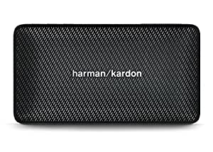 Harman Kardon ESQUIRE MINI Bluetoothスピーカー モバイルバッテリー機能付 ブラック HKESQUIREMINIBLK 【国内正規品】