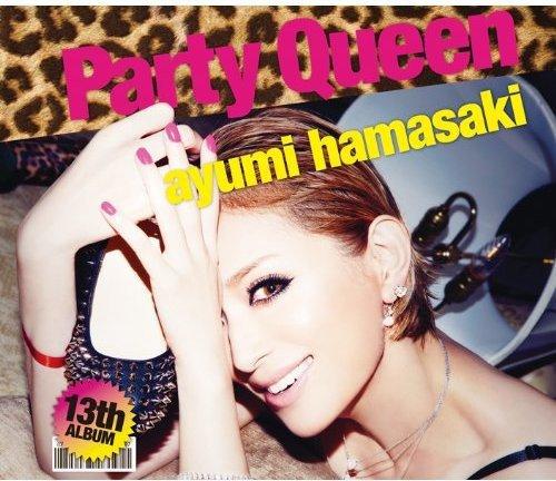 Party Queen(DVD付)