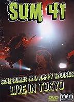 Sake Bombs & Happy Endings: Live in Tokyo [DVD] [Import]