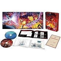 【Amazon.co.jp限定】GODZILLA 決戦機動増殖都市 Blu-ray コレクターズ・エディション