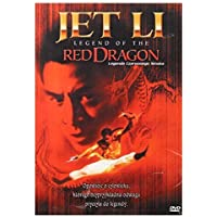 Hong Xiguan zhi Shaolin wu zu [Region 2] (English audio) by Jet Li