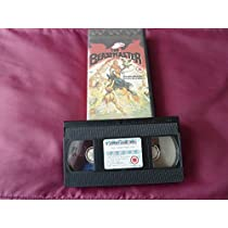 The Beastmaster [VHS]
