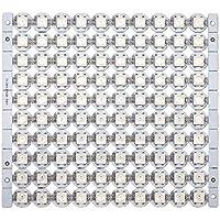 waves NeoPixel ネオピクセル WS2812B PCB 100個 5V 白