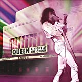 A Night At The Odeon by Queen (2015-08-03)