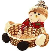 クリスマスキャンディバスケット クリスマス クリスマスキャンディバスケット クリスマスアップルバッグ 子供のキャンディバッグ 新しいクリスマスデコレーション 用品 クリスマスアップルバッグ サンタクロース子供用キャンデーバッグ ドレスアップホリデーギフトバッグ キャンディストレージバッグ